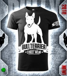 Bullterrier [United '18] póló