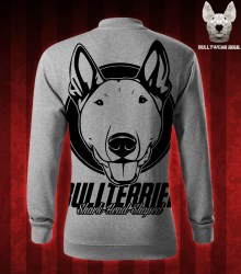 Bullterrier [Shark Head] Bomber pulóver